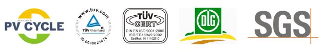 canadian solar zonnepanelen certificering