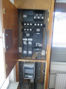 Power management zonnepanelen