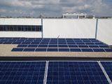 Zonnepanelen op het dak Amersfoort
