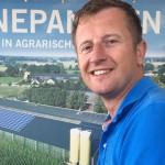 Zonnepanelen op het dak BV Theo Hartgers