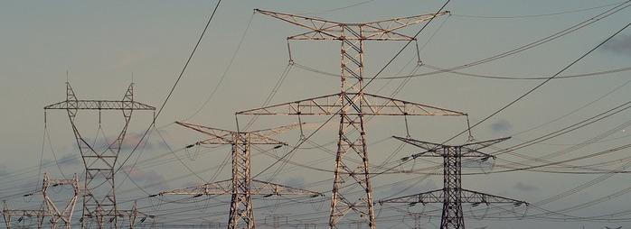 Dal van lage energieprijzen is bereikt