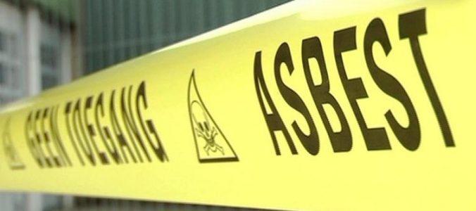 Asbest eraf, zonnepanelen erop in hele land gesloten