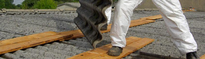 Weer Asbest eraf? Zon erop! voor Zuid-Holland