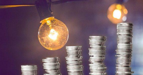 De gas- en elektriciteitsprijzen zitten in de lift