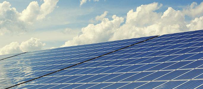 Duitse zonne- en windenergie halen kolen in Duitsland voor het eerst in