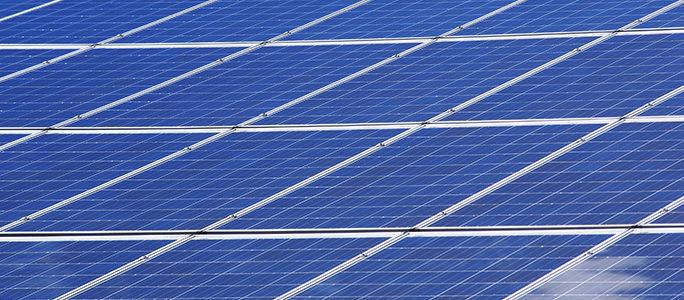 Zonnestroom in China nu goedkoper dan gewone netstroom