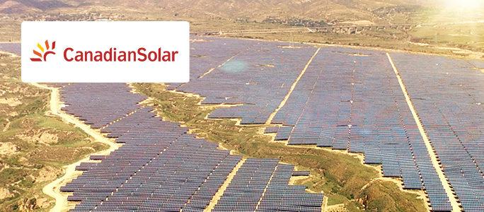 Canadian Solar vestigt opnieuw wereldrecord voor efficiëntie celtechnologie