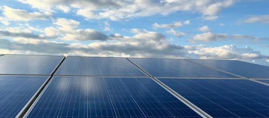 'Hernieuwbare energie wint het van kolen voor productie elektriciteit'