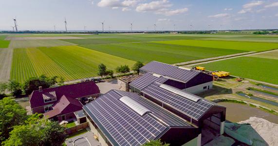 Planbureau voor de Leefomgeving: In 2030 is 75 procent van de elektriciteit hernieuwbaar