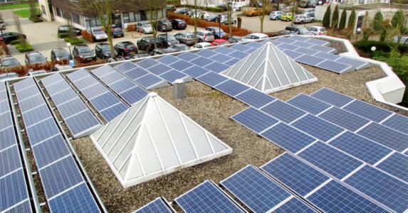 RVO.nl: te weinig kantoren beschikken over verplicht energielabel C