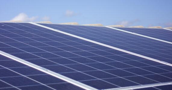 Recordproductie groene stroom; ook internationaal sterke groei