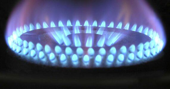 Sterke stijging gasprijs, acht keer zo hoog als een jaar geleden